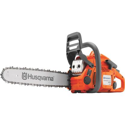 Picture of Husqvarna 435 16 In. 40.9 CC Gas Chainsaw