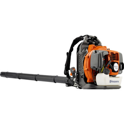 Picture of Husqvarna 150BT 251 MPH 434 CFM 50.2cc Backpack Gas Blower