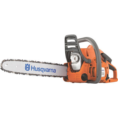 Picture of Husqvarna 240 16 In. 38.2 CC Gas Chainsaw
