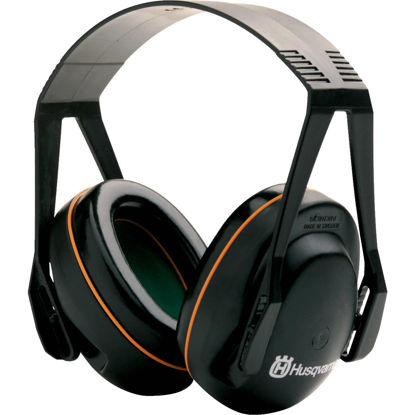 Picture of Husqvarna 25 dB NRR Professional Earmuffs