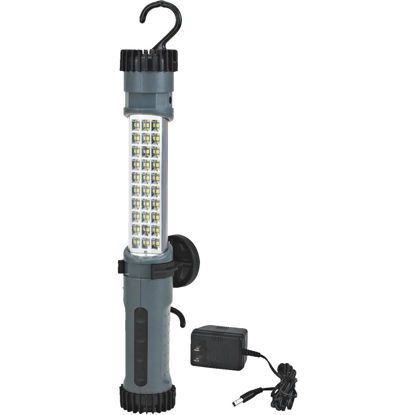 Picture of ProLite Electronix 300 Lm. LED Rechargeable Handheld Work Light