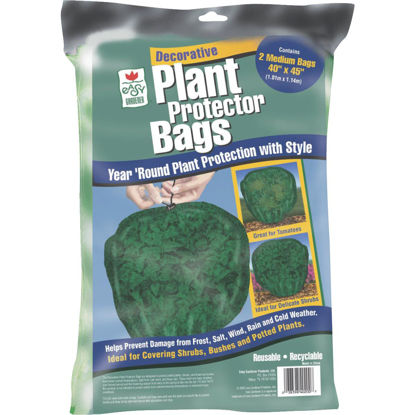 Picture of Easy Gardener 40 In. L. x 45 In. W. Reusable & Recyclable Plant Protector (2-Pack)