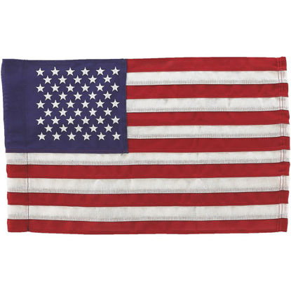 Picture of Valley Forge 1 Ft. x 1.5 Ft. Cotton Garden American Flag