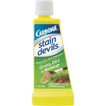 Picture of Carbona Stain Devils 1.7 Oz. Formula 6 Grass, Dirt & Make-up Stain Remover