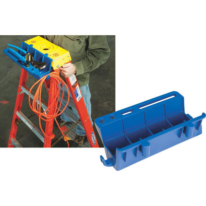 Picture of Werner Lock-In Ladder Job Caddy