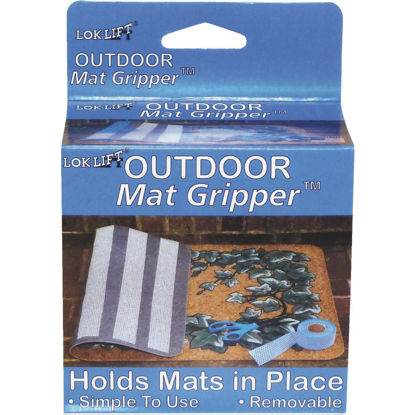 Picture of Lok-Lift Mat Gripper 2 In. x 25 Ft. Outdoor Carpet Tape
