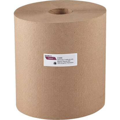 Picture of Cascades Pro Select Natural Hard Roll Towel (6 Count)