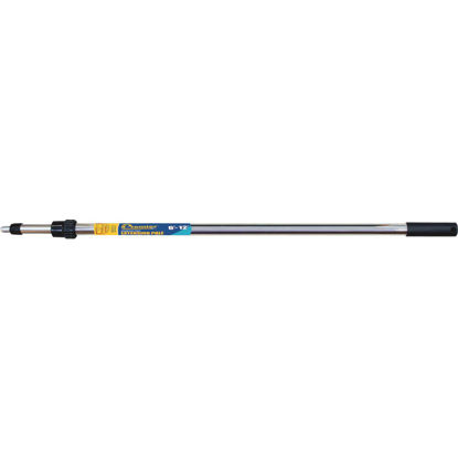 Picture of Premier 6 Ft. To 12 Ft. Telescoping Stainless Steel External Twist Extension Pole