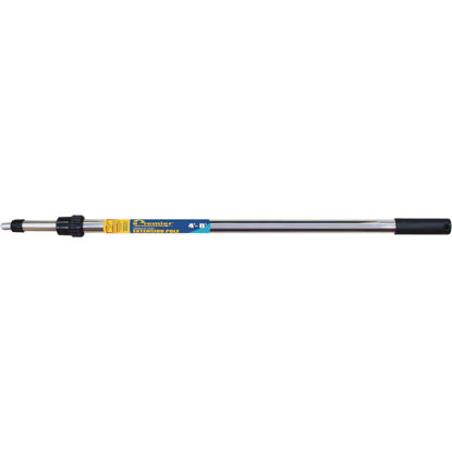 Picture of Premier 4 Ft. To 8 Ft. Telescoping Stainless Steel External Twist Extension Pole
