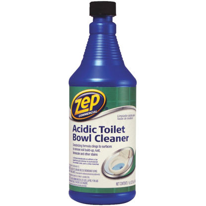 Picture of Zep Commercial 32 Oz. Acidic Toilet Bowl Cleaner