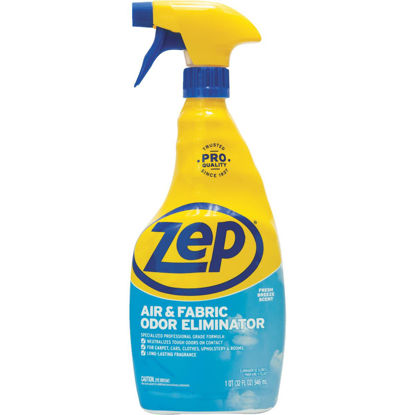 Picture of Zep Commercial 32 Oz. Fabric & Air Sanitizer