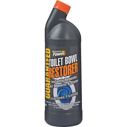 Picture of Instant Power 30 Oz. Toilet Bowl Cleaner