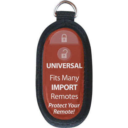 Picture of Lucky Line Univesal Remote Skin Key Fob Protector