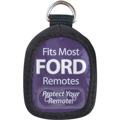 Picture of Lucky Line Ford Remote Skin Key Fob Protector