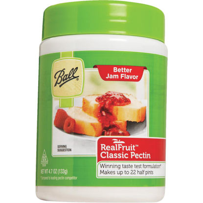 Picture of Ball RealFruit 4.7 Oz. Classic Fruit Pectin