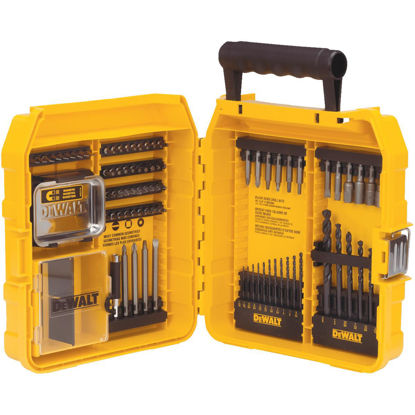 Picture of DeWalt 80-Piece Drill and Drive Set