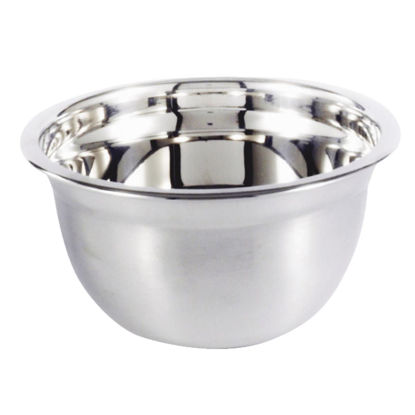 Picture of M E Heuck 1.5 Qt. Stainless Steel Mixing Bowl