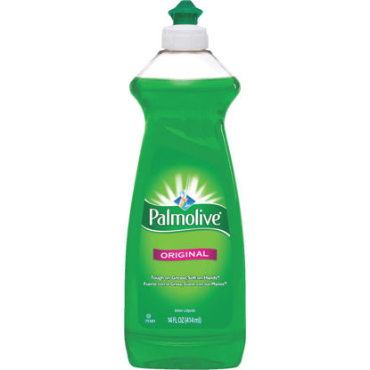 Picture of Palmolive 12.6 Oz. Original Dish Soap