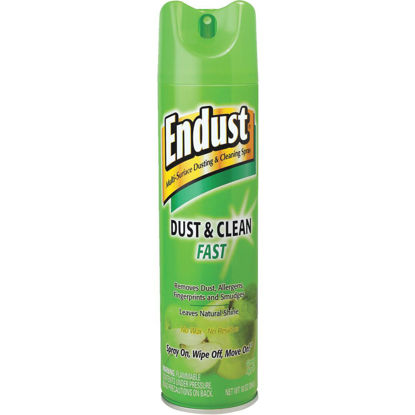 Picture of Endust 10 Oz. Green Apple Furniture Polish