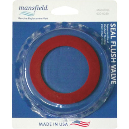 Picture of Mansfield Flush Valve Seal for No. 210/211 Watersaver