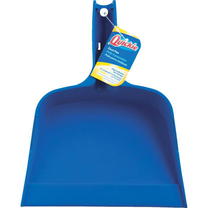 Picture of Quickie 10.9 In. Almond Plastic Dust Pan