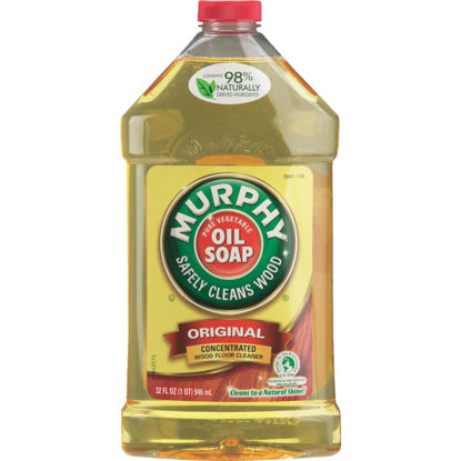 Picture of Murphy Oil Soap 32 Oz. Wood Cleaner