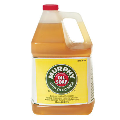 Picture of Murphy Oil Soap 1 Gal. Wood Cleaner