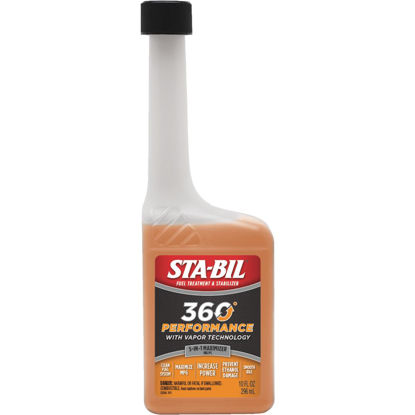 Picture of Sta-Bil 10 Fl. Oz. Ethanol Gas Treatment