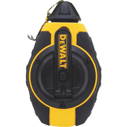 Picture of DeWalt 100 Ft. Chalk Line Reel