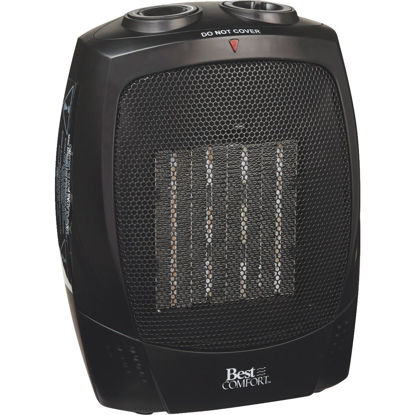 Picture of Best Comfort 1500-Watt 120-Volt Ceramic Space Heater
