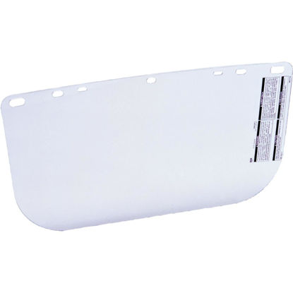 Picture of Safety Works Replacement Visor Face Shield