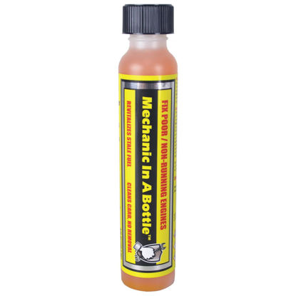 Picture of B3C Fuel Solutions 4 Fl. Oz. Mechanic In A Bottle Gas Treatment