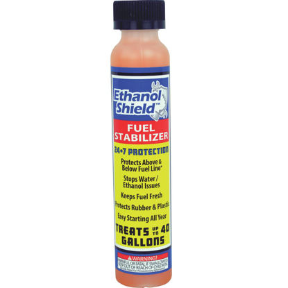Picture of B3C Fuel Solutions 4 Fl. Oz. Ethanol Shield Gas Treatment and Stabilizer