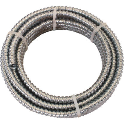 Picture of Southwire 3/4 In. x 100 Ft. Aluminum Flexible Flexible Metal Conduit