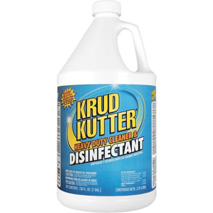 Picture of Krud Kutter 1 Gal. Cleaner And Disinfectant