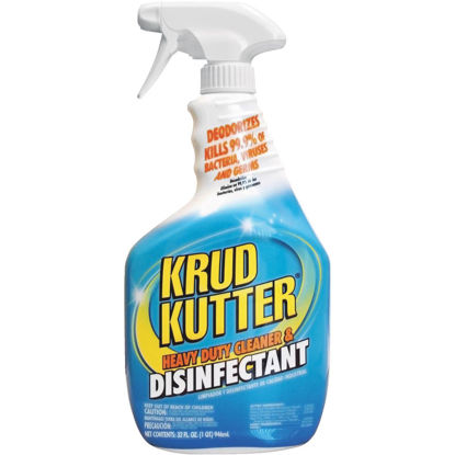Picture of Krud Kutter 32 Oz. Cleaner And Disinfectant