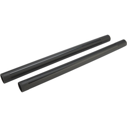 Picture of Channellock 1-1/4 In. x 19 In. L. Plastic Wet/Dry Vacuum Extension Wand (2-Pack)