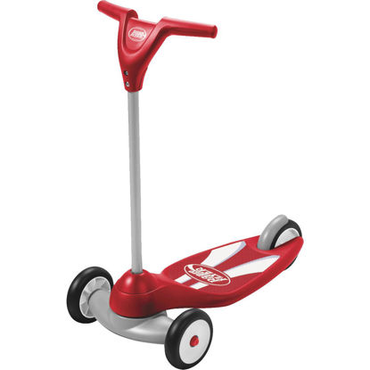 Picture of Radio Flyer My 1st Scooter Sport Red Scooter