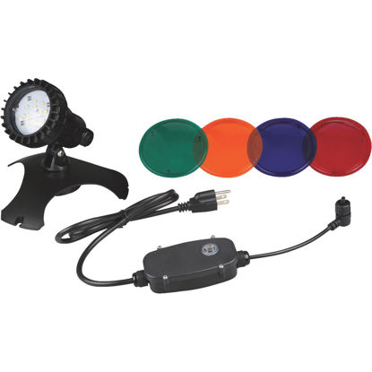 Picture of PondMaster 20W Submersible Water Garden Pond Light