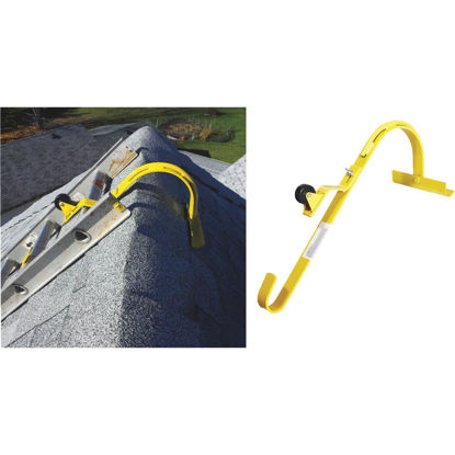 Picture of Acro Roof Ridge Ladder Hook with Wheel