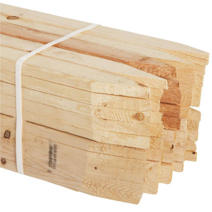 Picture of Kitzmans 3/8 In. x 1-1/2 In. x 48 In. Lath Stake (50-Pack)
