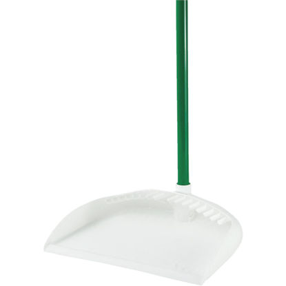 Picture of Libman Upright Long Handled Dust Pan