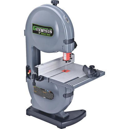 "Picture of Genesis 2.2 Amp 9"" Band Saw"