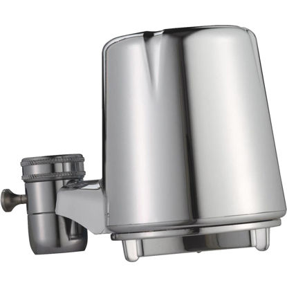 Picture of Culligan On-Tap Faucet Mount Water Filter