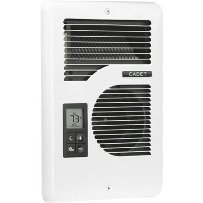 Picture of Cadet 1600-Watt 240-Volt Energy Plus Electric Wall Heater