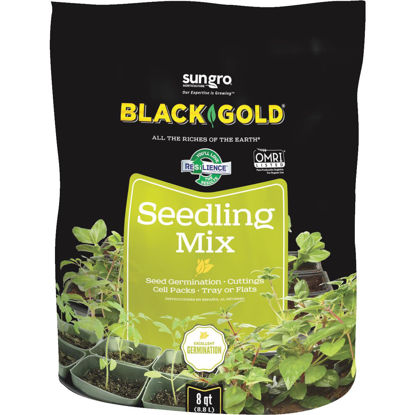 Picture of Black Gold 8 Qt. All Purpose Container Potting Seed Starting Mix