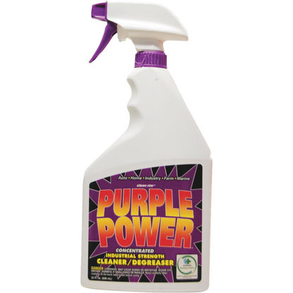 Picture of Purple Power 32 Oz. Trigger Spray Industrial Strength Cleaner/Degreaser