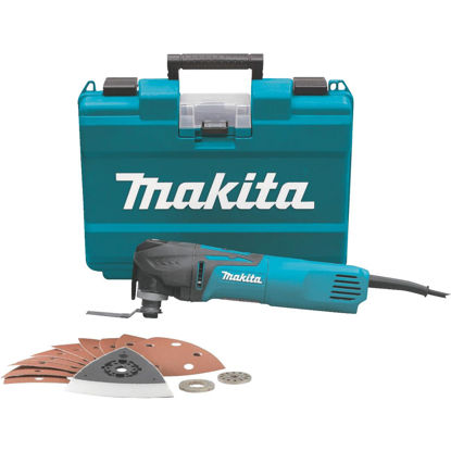 Picture of Makita 3-Amp Oscillating Tool Kit
