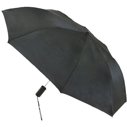 Picture of Chaby International 42 In. Black Autofold Umbrella