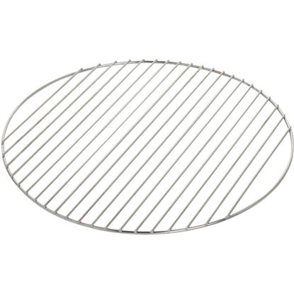 Picture of Old Smokey 18 In. Dia. Aluminized Steel Top Grill Grate